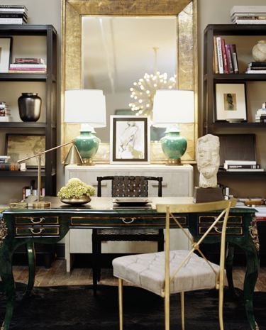 Home Office Ideas On A Budget Diy Desk Thrift Store Shopping