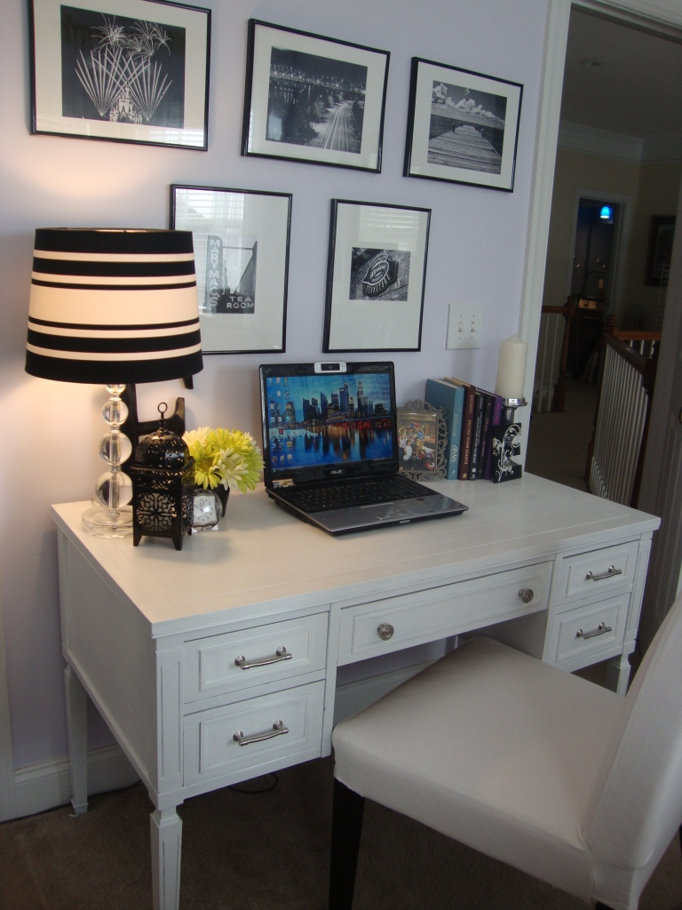Guest Post Joshua From Slimpalate: Guest Post: Desk Makeover