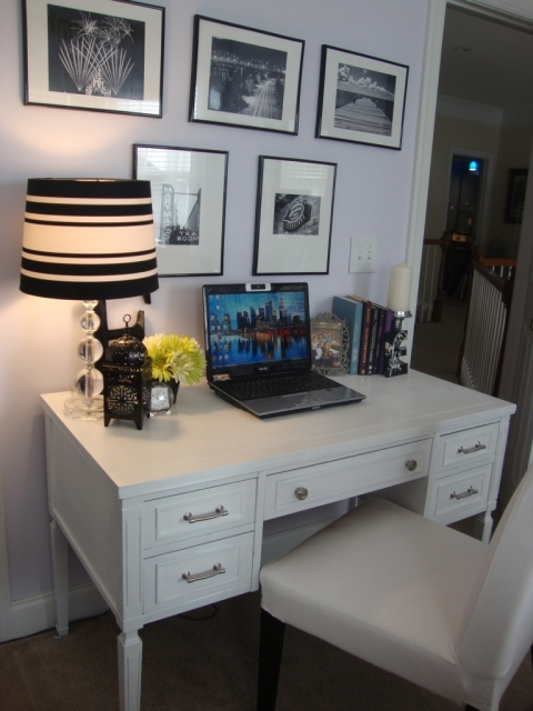 Guest Post: Desk Makeover | Wow! Goodwill