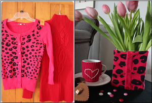 Diy valentine s day gift ideas wow goodwill for Diy scrabble costume