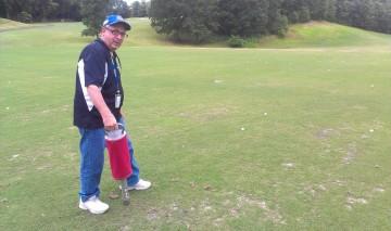 Golf 272