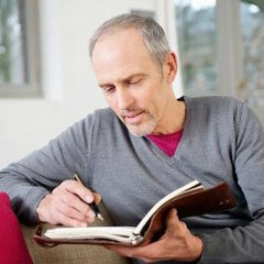 Journaling offers many benefits.