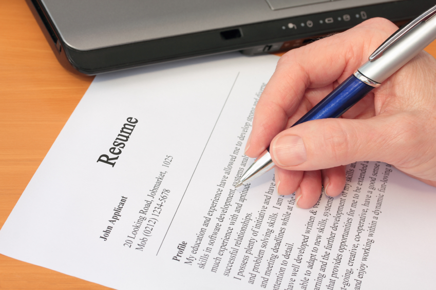 3 questions your resume must answer