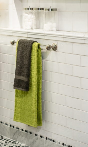 4. Towel Bar