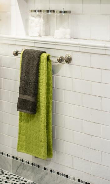 4. Towel Bar