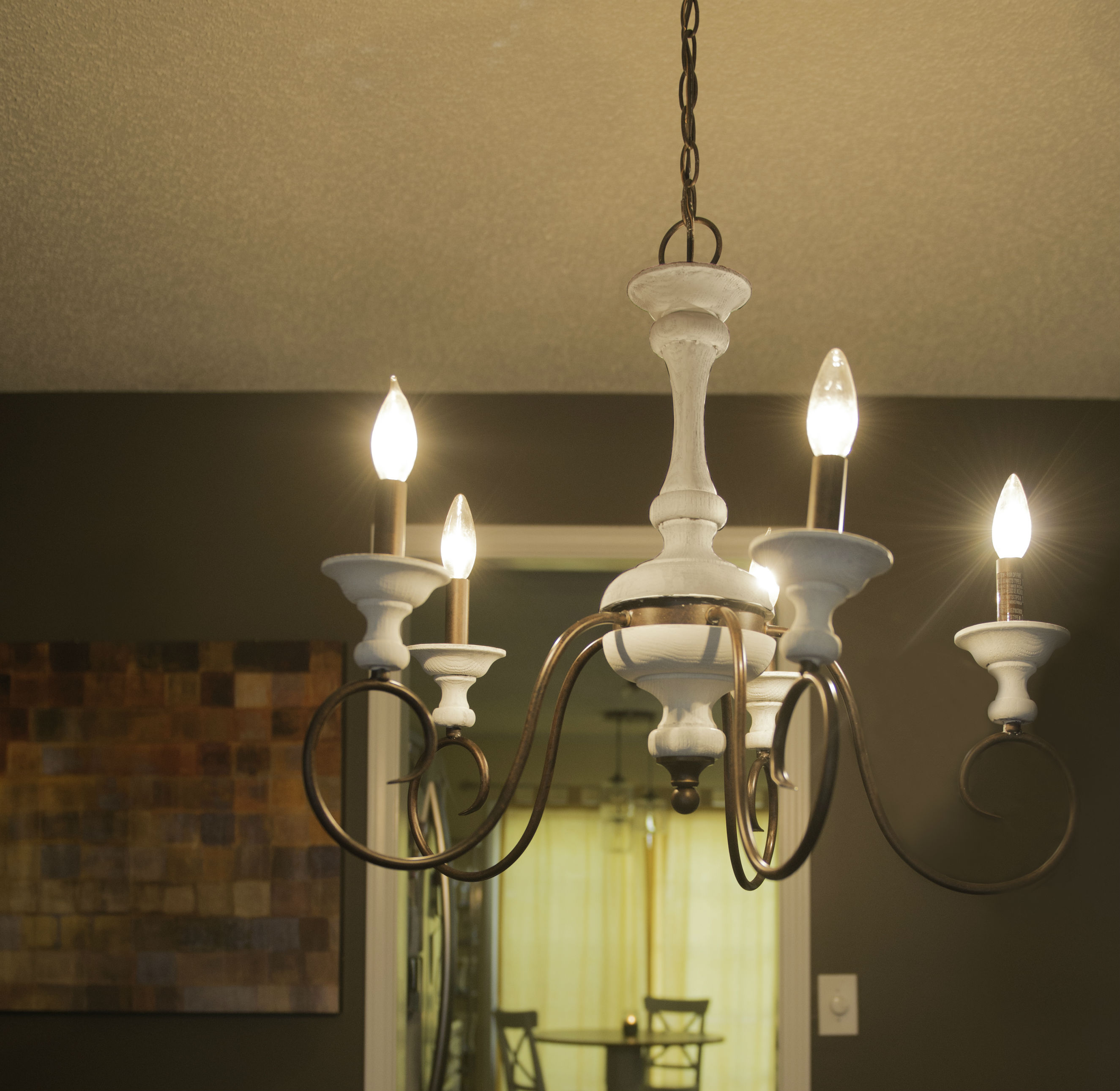 Vintage Kitchen Light Fixtures