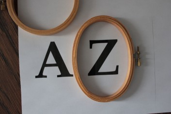 A to Z Fonts