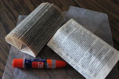 Folding books 2