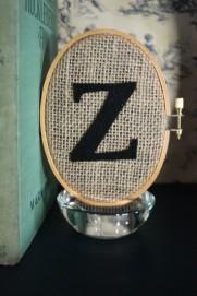 Up Close Z