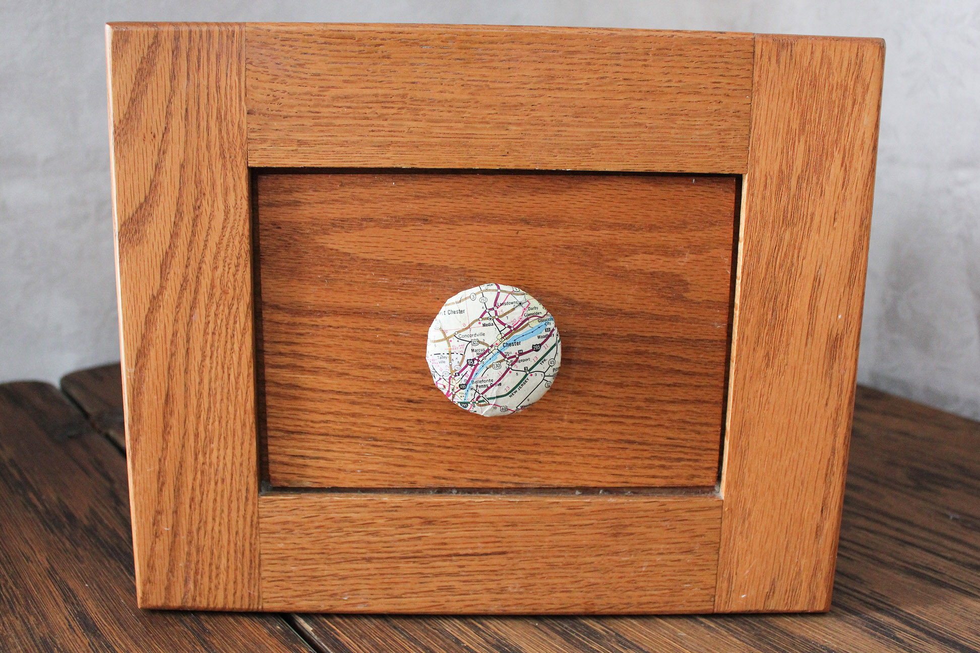 Personalize Your Kitchen With DIY Cabinet Knobs