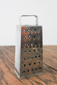 3 Cheese Grater