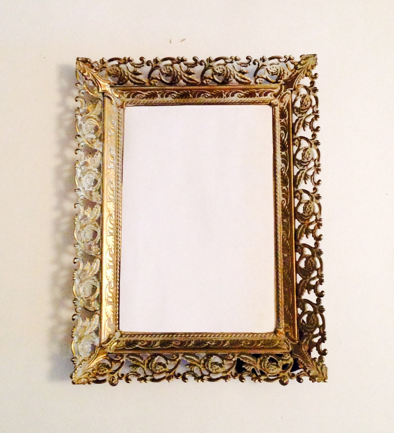How to Create a Keepsake Frame for a Wedding Invitation | Wow! Goodwill