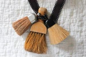 10 Vintage Brushes